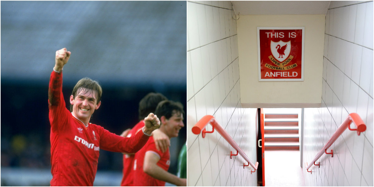 Liverpool legend Kenny Dalglish says he was 'terrified' just before his home debut for the club