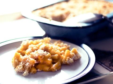 Vegan recipe video: Vegan mac 'n' cheese