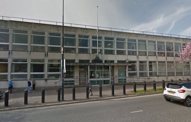 Newtownards Magistrates' Court (Picture: Google)
