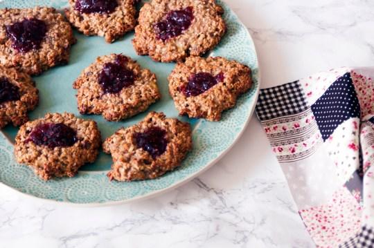 peanut-butter-jam-banana-cookies-vegan-recipe-mandy-mazliah-hr