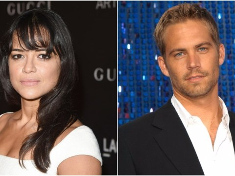 Michelle Rodriguez reveals what still drives the Fast And Furious franchise after Paul Walker's death