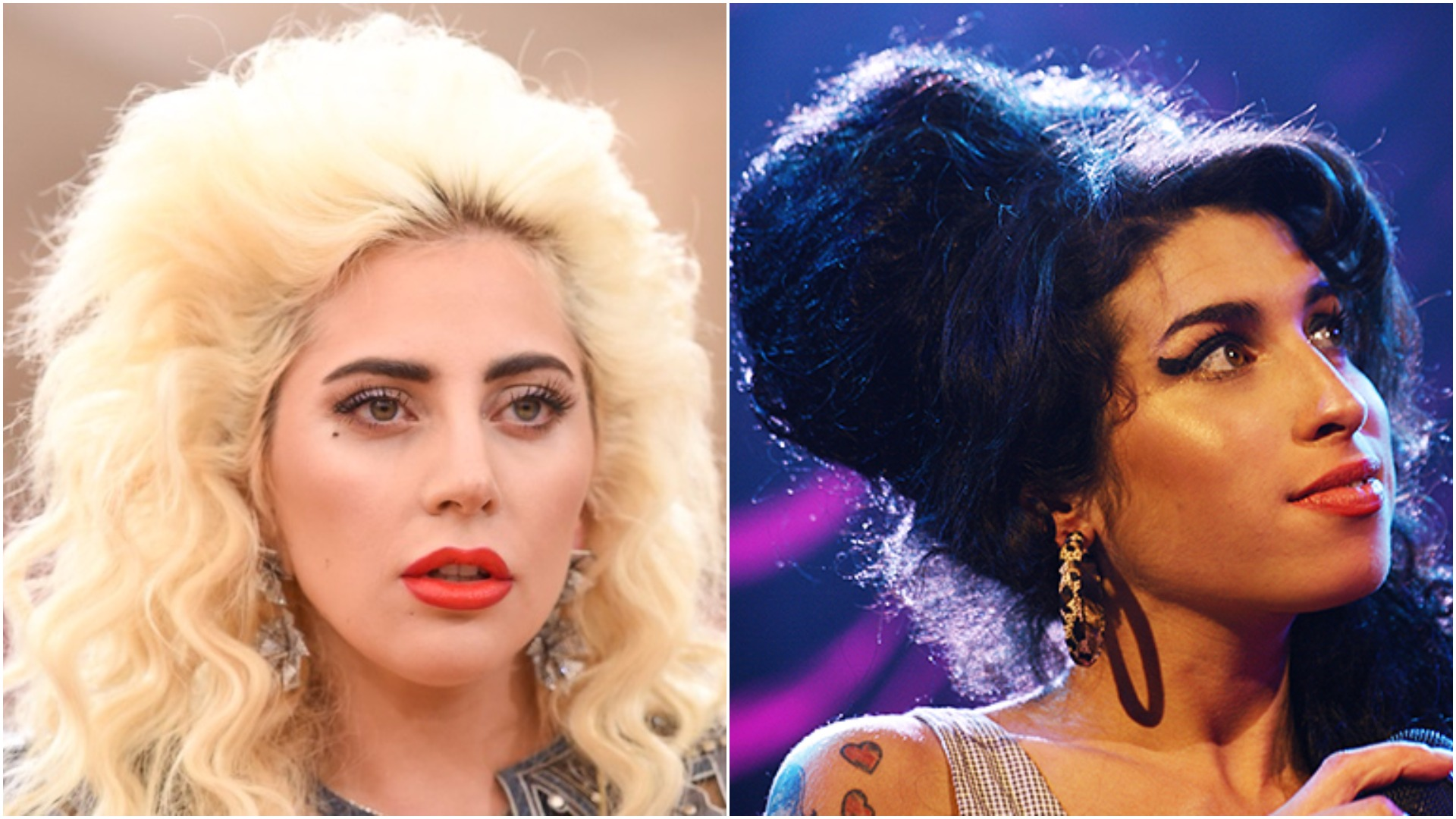 Lady Gaga will apparently cover an Amy Winehouse classic in aid of the star's foundation