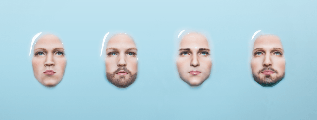 Kings of Leon return with new album, Walls (Picture: RCA)
