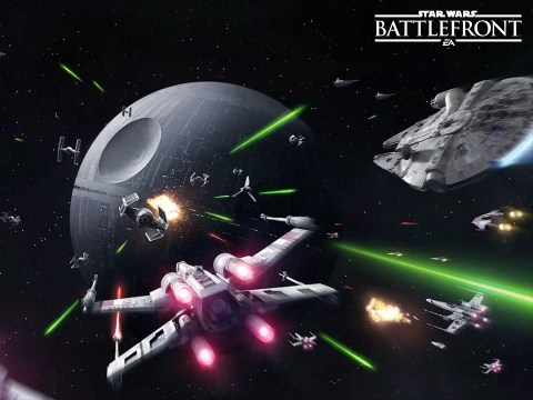 Star Wars: Battlefront Death Star DLC review – the Force is strong with this one