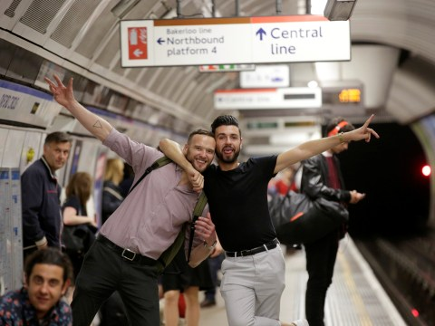 The Jubilee line is about to become the Night Tube's third line