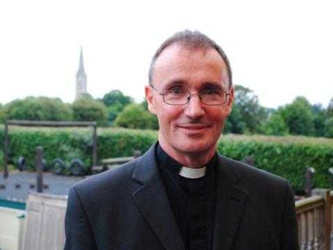 First Church of England bishop states he is gay and in a relationship