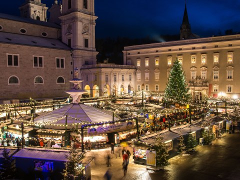 17 reasons Salzburg should be your next winter getaway