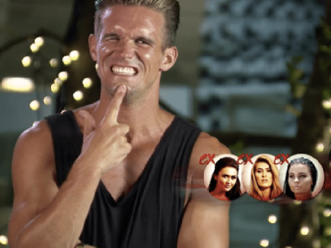 Ex On The Beach season 5 episode 6: Chrysten Zenoni shows up and reveals Gaz Beadle CHEATED on Lillie Lexie Gregg with her