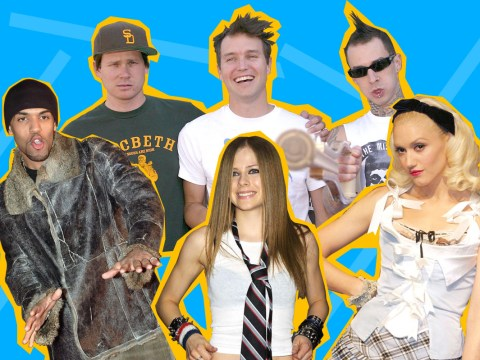 15 tracks you were definitely obsessed with in the early 00s