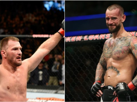 UFC 203: Five talking points including what next for CM Punk and Stipe Miocic