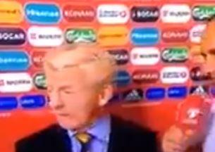 'Where's Rodney?' Gordon Strachan in hilarious interview after Scotland thrash Malta