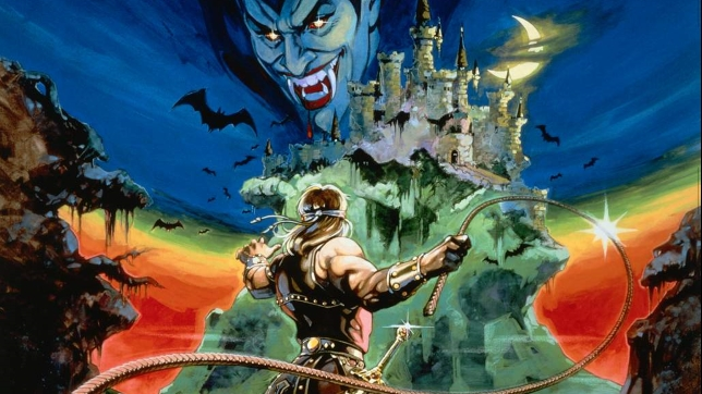 Castlevania - will it rise from the grave?