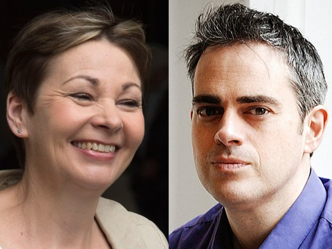 Caroline Lucas elected co-leader of Green Party with Jonathan Bartley