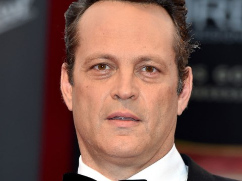 Vince Vaughn is now bald after shaving off all of his hair