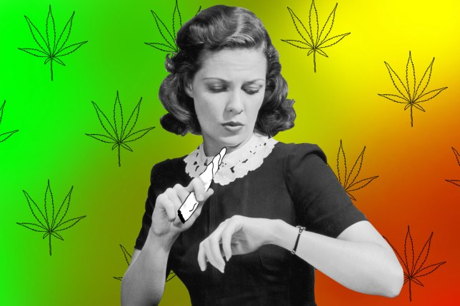 How long does weed stay in your system after you smoke cannabis