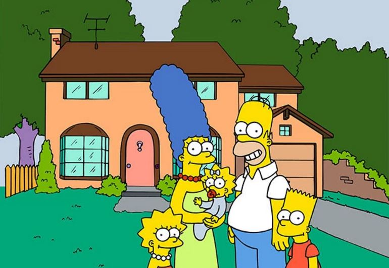 Could you afford to buy houses owned by Homer Simpson, Tony Soprano, or Walter White?