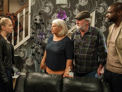 Emmerdale spoilers: Belle Dingle splits Zak and Joanie over his kiss with Lisa?