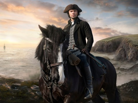 Poldark killed off a major character but everyone pretty much saw it coming