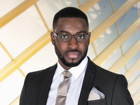 When was Love Island star Mike Boateng's brother Samuel on The Apprentice?