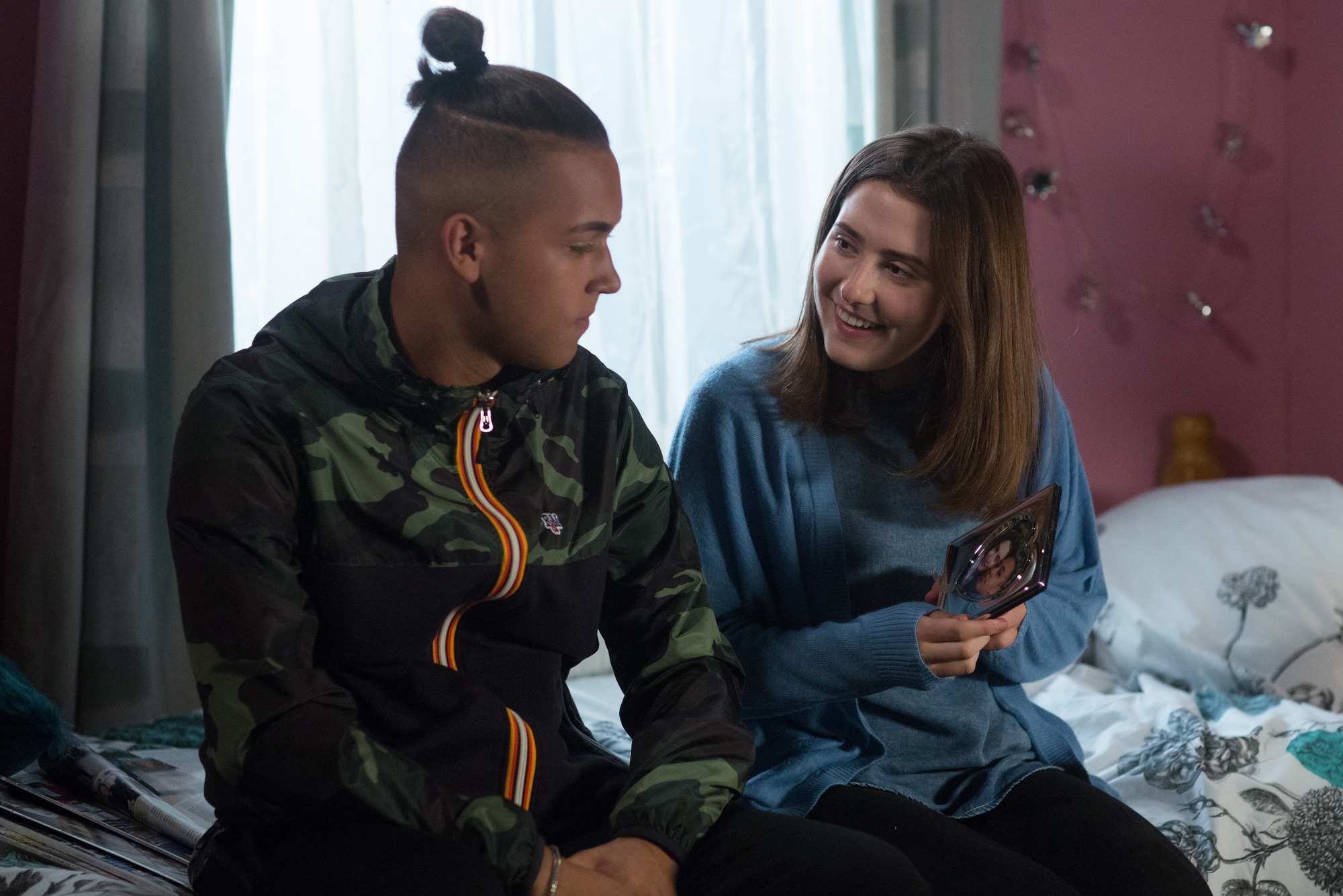 EastEnders spoilers: Bex Fowler to take risky sex photo for Shakil Kazemi?