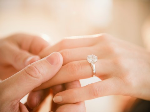 6 things you learn if you get engaged young
