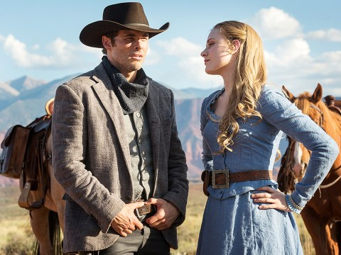 Westworld set to feature different themed worlds in upcoming series — but not the ones you'd expect