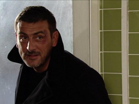 Coronation Street spoilers: Chris Gascoyne drops hints on Peter Barlow's big secret
