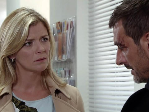 Coronation Street spoilers: New affair in store for Leanne Tilsley and Peter Barlow?