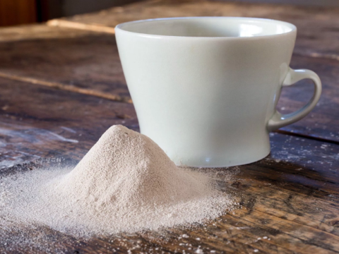 You can now get a coffee mug made from your dead loved one's ashes