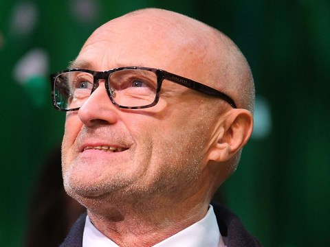 Phil Collins tickets now going for over £2,200 on resale sites after gigs sold out in 15 seconds