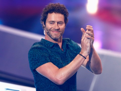 Howard Donald welcomes his fourth child into the world – and he's got the cutest name