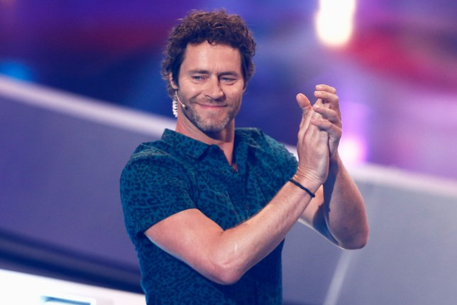 Take That singer Howard Donald has announced his wife Katie is expecting their second child (Picture: Andreas Rentz/Getty Images)
