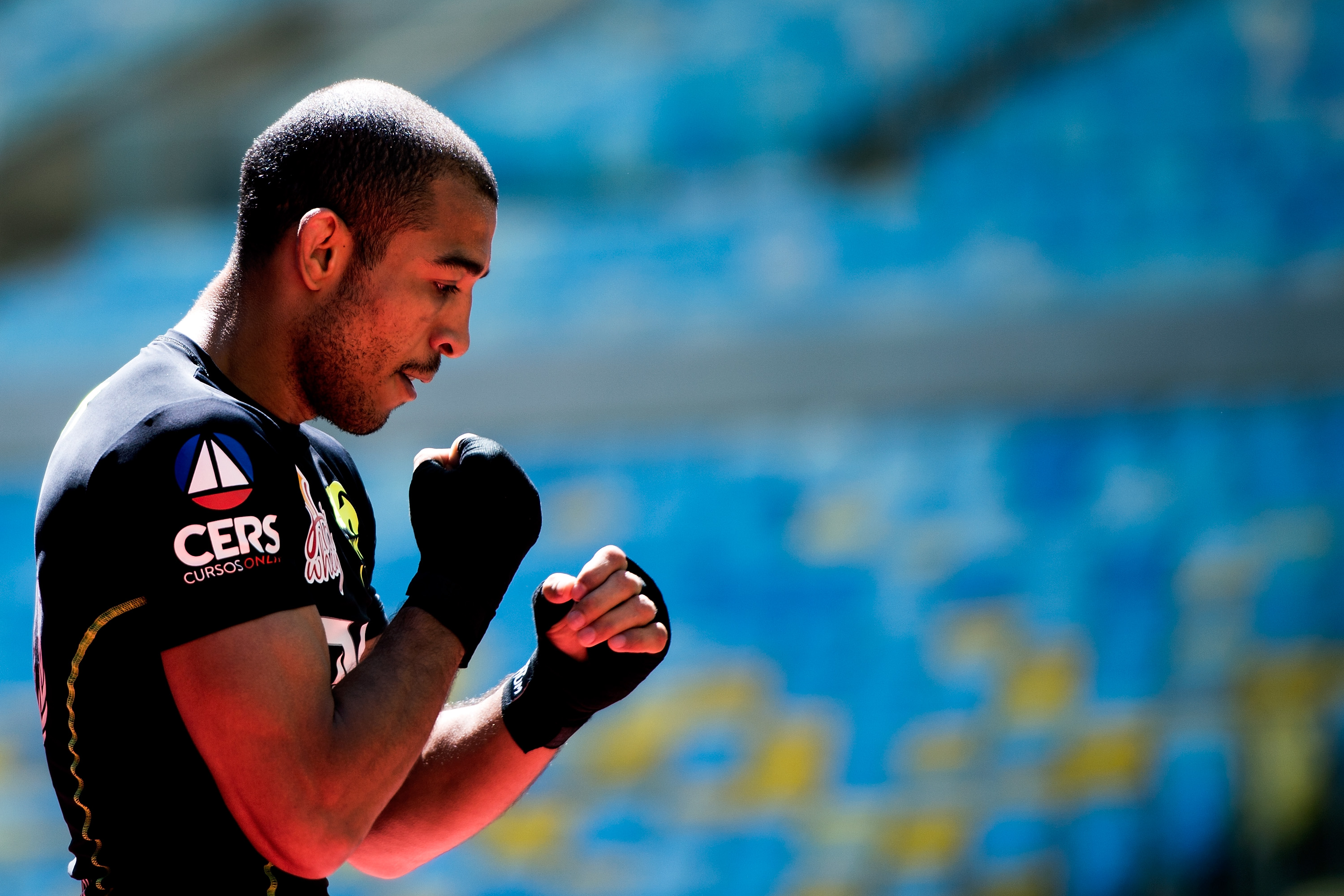 Jose Aldo says there is nothing the UFC can do to stop him retiring ahead of crunch meeting