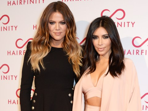 Khloe Kardashian says Kim's robbery in Paris was a 'wake up call'