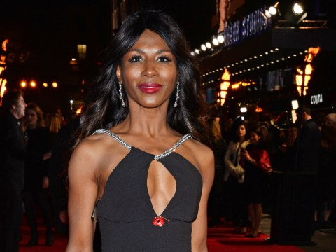 Sinitta is having vagina surgery – and plans to broadcast it on YouTube