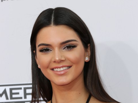 Kendall Jenner's Instagram seems to have disappeared