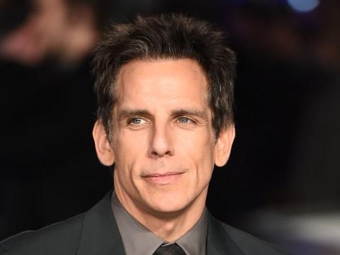 Ben Stiller reveals he has undergone treatment for prostate cancer