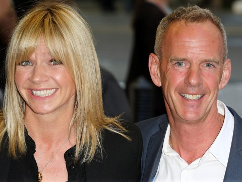 Is Fatboy Slim 'desperate' to reconcile his marriage with Zoe Ball?