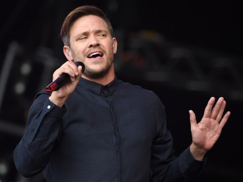 """Will Young 'raged: """"I just don't need this s**t"""" hours before quitting Strictly Come Dancing'"""