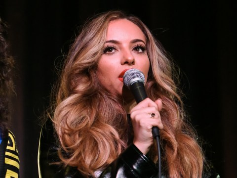 Little Mix star Jade Thirlwall reveals anorexia battle nearly 'destroyed her body'