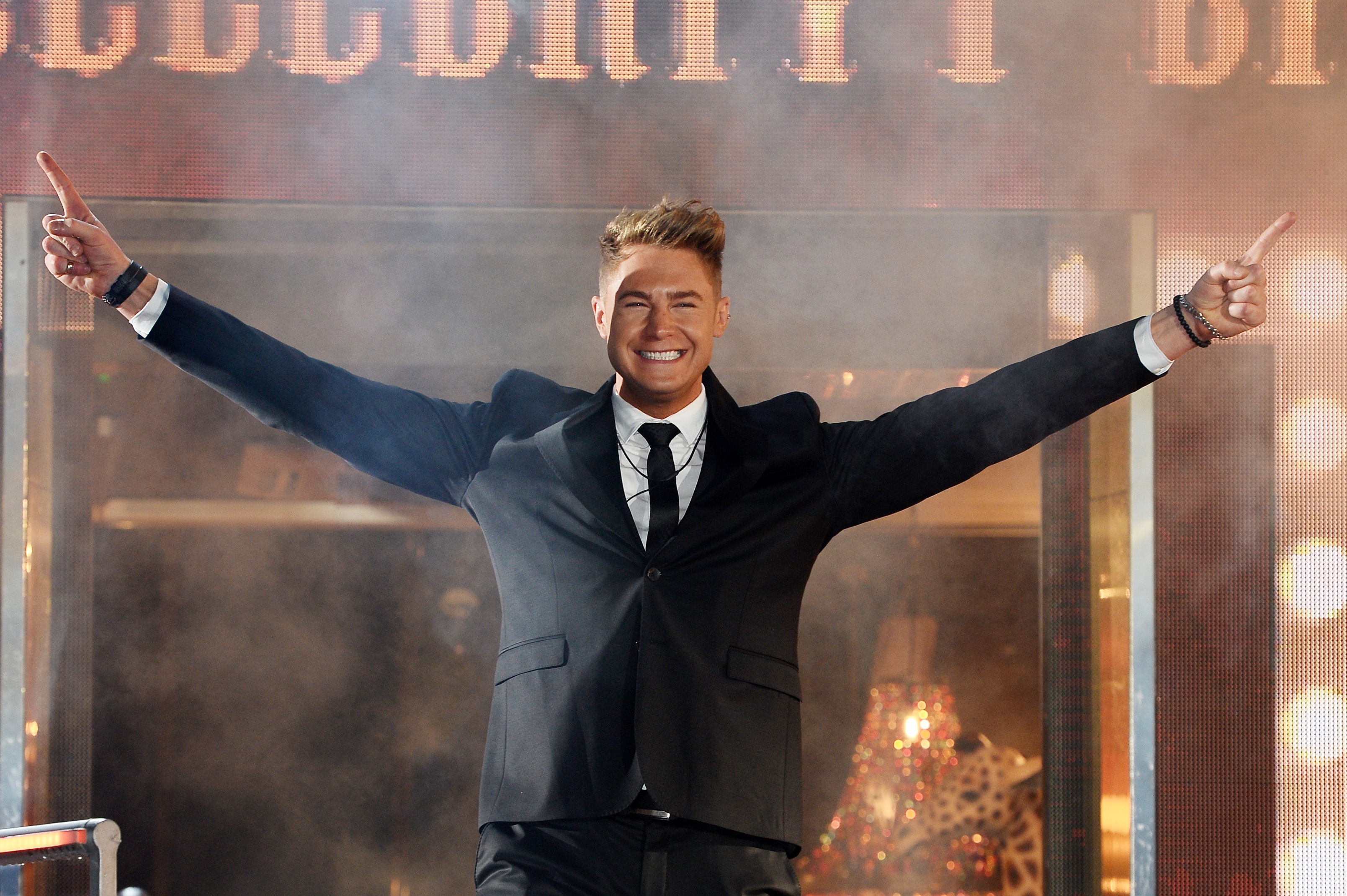 Could Scotty T be forced to quit MTV's Geordie Shore?