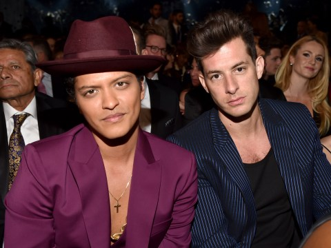 Bruno Mars and Mark Ronson face copyright lawsuit for Uptown Funk