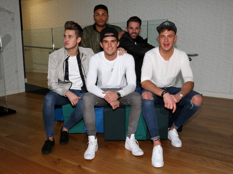 Geordie Shore boys demand women show them their passports before they will sleep with them