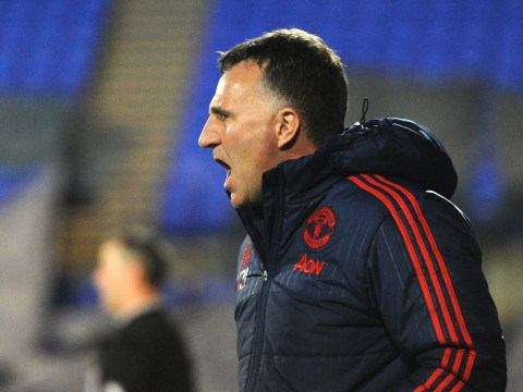 Wigan set to appoint Manchester United coach Warren Joyce as Ryan Giggs pulls out of the running