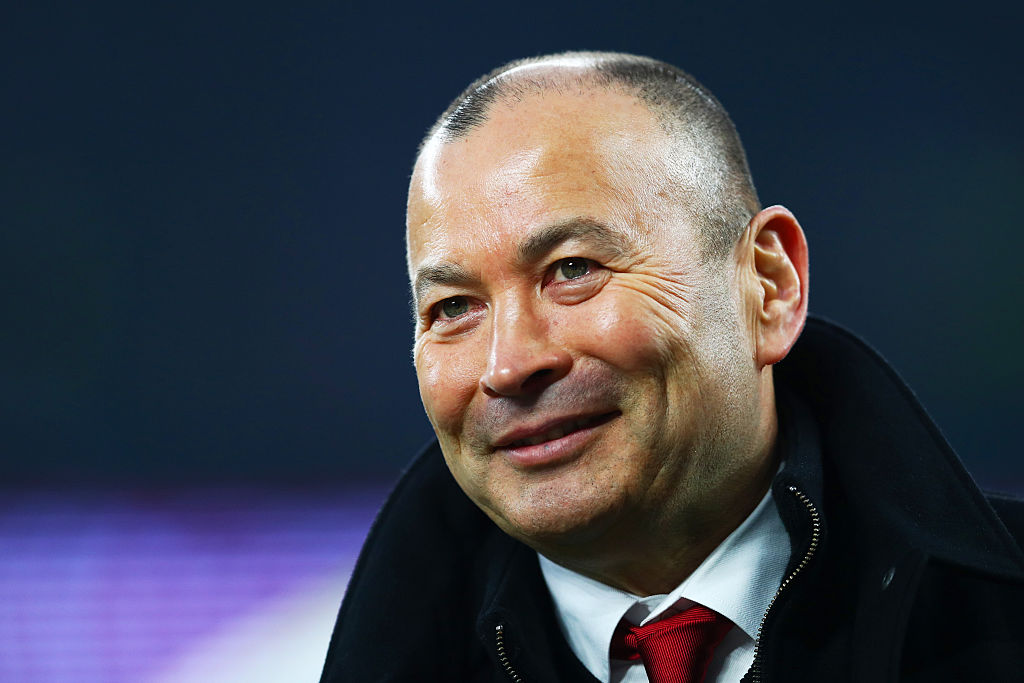 England coach Eddie Jones calls-up SIX uncapped players ahead of Autumn internationals