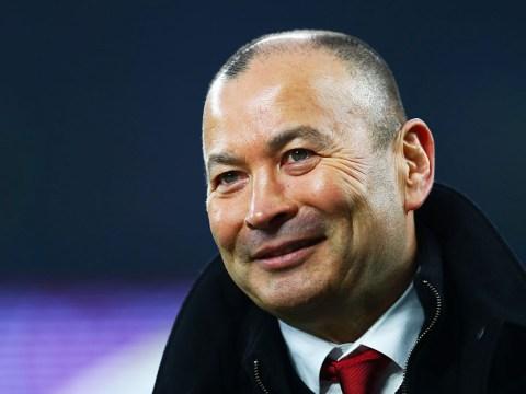 England coach Eddie Jones calls-up SIX uncapped players ahead of Autumn internationals