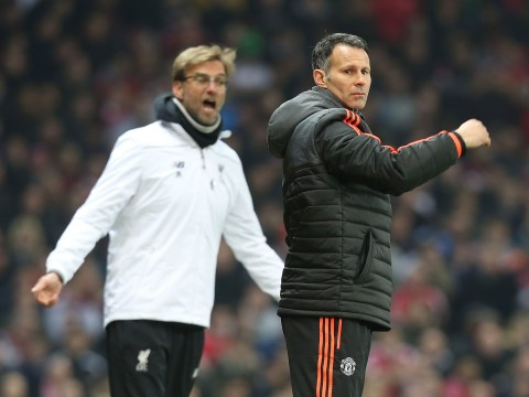 Manchester United legend Ryan Giggs fears Liverpool edge in the Premier League title race