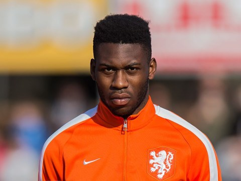Jose Mourinho rates Manchester United teenager Timothy Fosu-Mensah as highly as Marcus Rashford