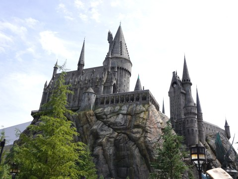 Harry Potter fans can now spend the weekend at Wizarding school
