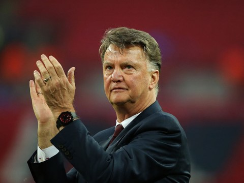 Louis van Gaal set to retire from football for 'family reasons'